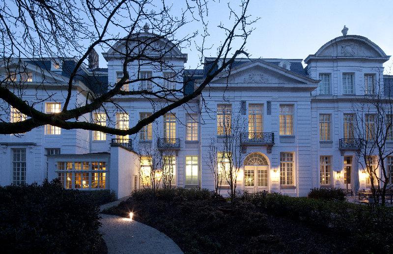 Pillows Grand Hotel…, Hoogstraat,36