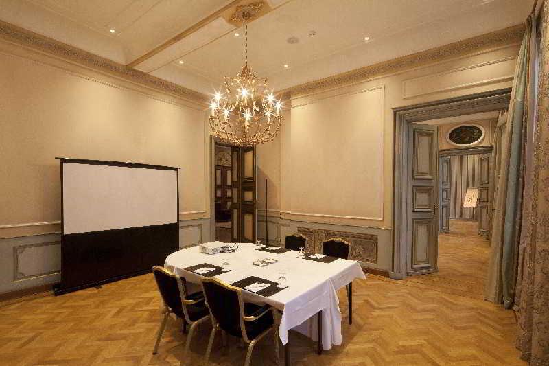 Pillows Grand Hotel Reylof - Konferenz