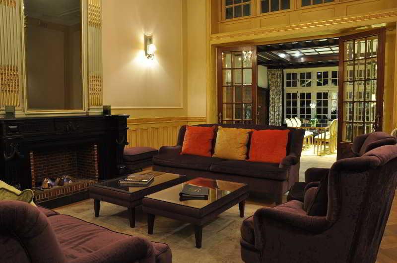 Pillows Grand Hotel Reylof - Diele