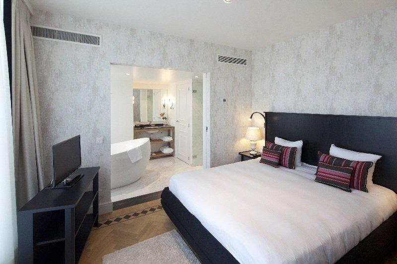 Pillows Grand Hotel Reylof - Zimmer