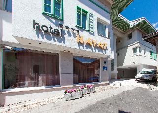 Hayat Hotel, Abdesthana,27