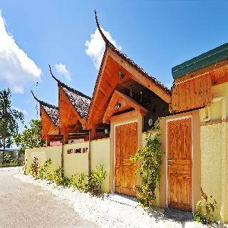 Arena Lodge Sky, K.atoll Maafushi,