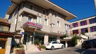 Hecco Hotel, Merdese,1