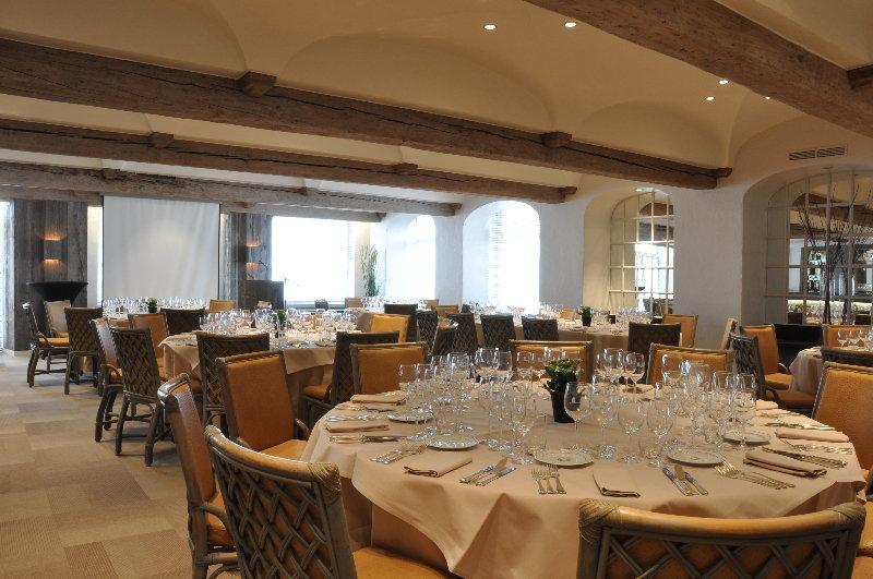 Sandton Hotel Broel - Restaurant