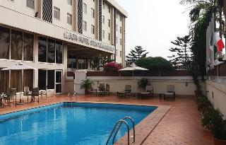 Bon Hotel Statton Asokoro, Bola Ige Close,