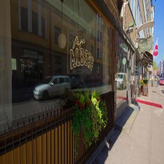 Original Sokos Hotel…, Albertinkatu,30