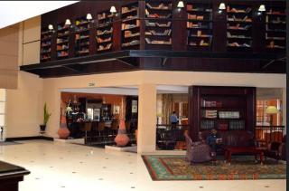 Oakwood Park Hotel, Lekki Expressway, Lekki Penisulal,