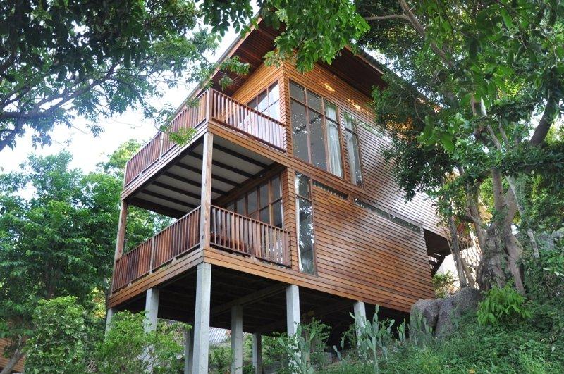 Amaresa Resort & Sky…, Moo 6, T. Bantai A. Koh Phangan,…