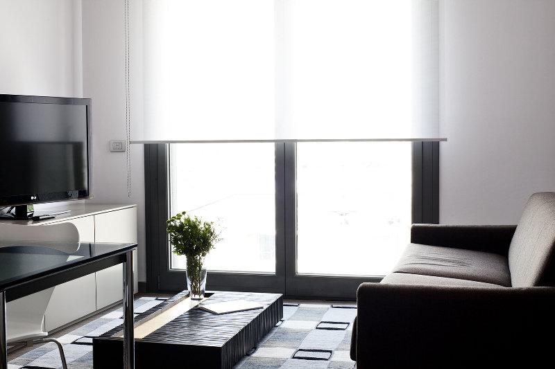 Zambala Luxury Residence, MILANO
