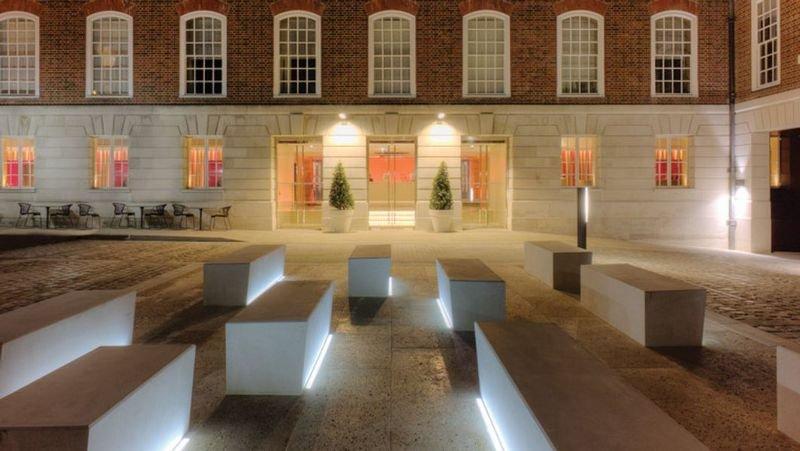 Apex London Temple Court, Serjeants Inn, Fleet Street,1-2
