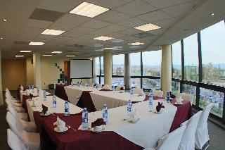 Florencia - Konferenz