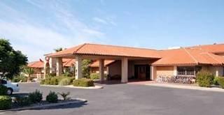 Crystal Inn Hotel & Suites - St. George