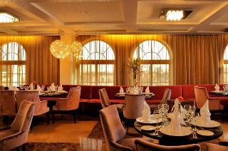 Warwick Il Palazzo Hotel…, Amman, Al Shareef Nasser…