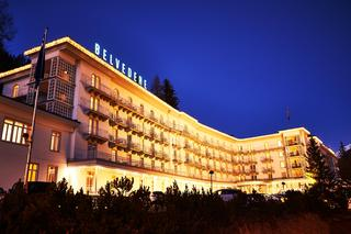 Steigenberger Grandhotel Belvédère Davos - Generell