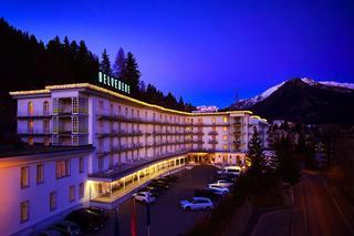 Steigenberger Grandhotel…, Promenade,89