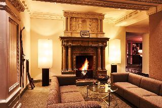 Steigenberger Grandhotel Belvédère Davos - Bar