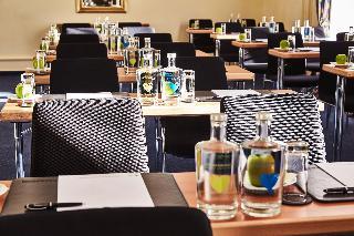 Steigenberger Grandhotel Belvédère Davos - Konferenz