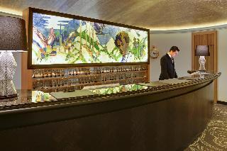 Steigenberger Grandhotel Belvédère Davos - Diele