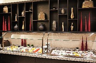 Steigenberger Grandhotel Belvédère Davos - Restaurant