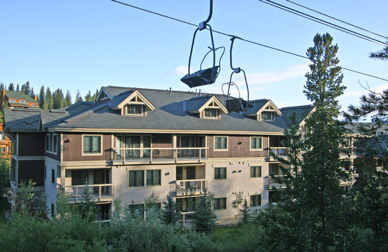 Riverbend Lodge, 322b North Main Street (check-in),