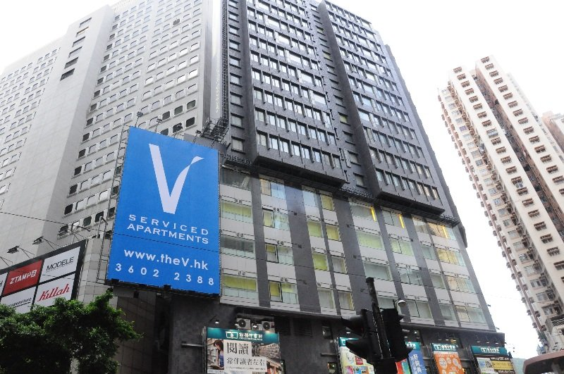 V Causeway Bay, No. 9 Yee Wo Street, Causeway…
