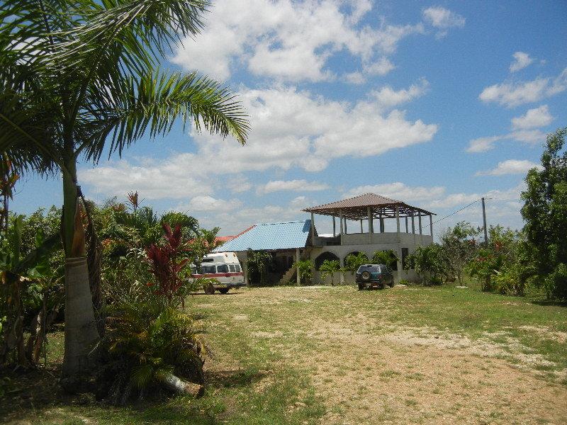Super Palm Resort - Generell