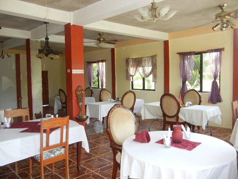 Super Palm Resort - Restaurant