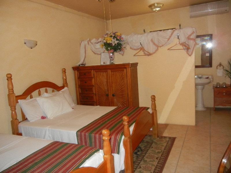 Super Palm Resort - Zimmer