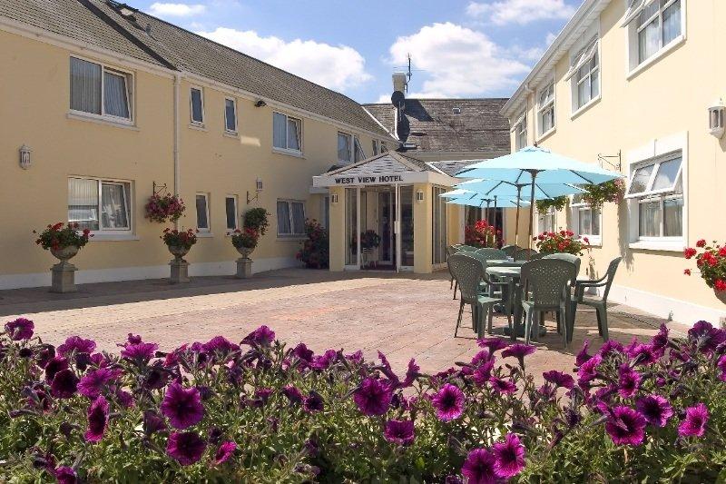 Westview Hotel, La Grande Rue,st Mary,