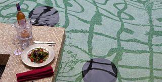 Gaya Island Resort - Bar