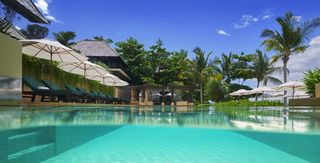 Gaya Island Resort - Pool