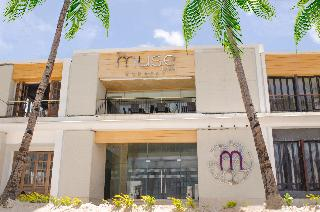 The Muse Hotel Boracay, Station 1, Balabag, Boracay…