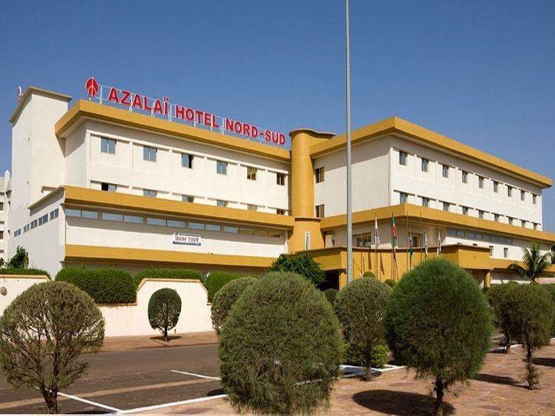 Azalai Hotel Nord Sud, Bp 1060 Aci 20003es,