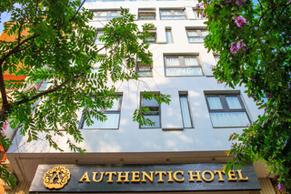 Authentic Hanoi Hotel, Ly Thai To Str, Hoan Kiem…