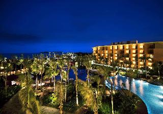 Doubletree Resort by…, Haitang Bay,