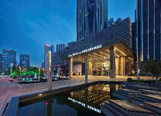 Hilton Wanda Dalian, No.1 Gangpu Road, Zhongshan…