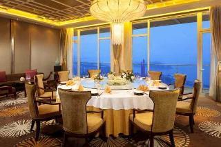 Hilton Nanjing Riverside, No.1 Huaibin Road, Xiaguan…