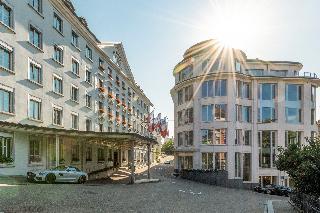 Einstein St.Gallen -…, Berneggstrasse,2