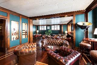 Einstein St.Gallen - Hotel Congress Spa - Bar