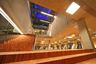 Einstein St.Gallen - Hotel Congress Spa - Sport