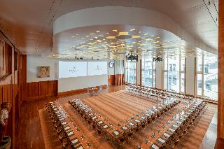Einstein St.Gallen - Hotel Congress Spa - Konferenz