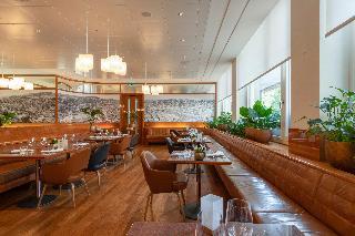 Einstein St.Gallen - Hotel Congress Spa - Restaurant