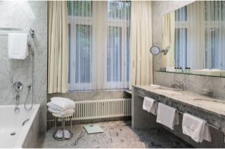 Einstein St.Gallen - Hotel Congress Spa - Zimmer