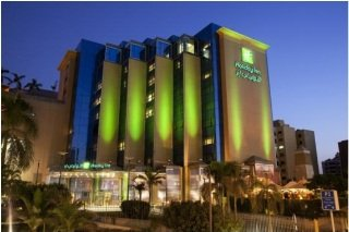 Holiday Inn Cairo Citystars