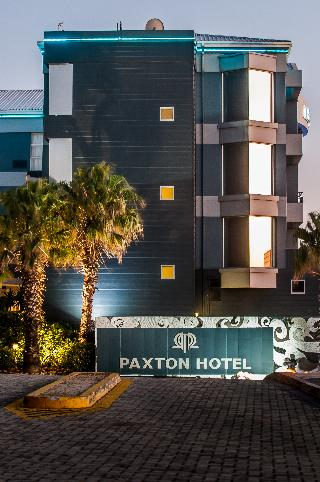 The Paxton Hotel - Generell