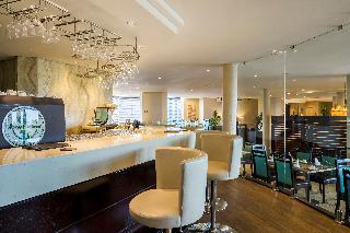 The Paxton Hotel - Bar