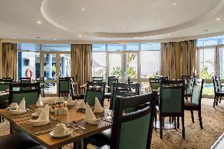 The Paxton Hotel - Restaurant