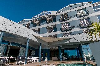 The Paxton Hotel - Terrasse