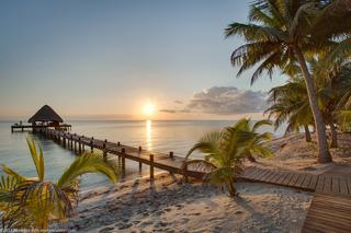Robert's Grove Beach Resort - Generell