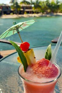 Robert's Grove Beach Resort - Bar